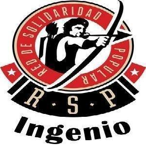 RED SOLIDARIDAD POPULAR INGENIO