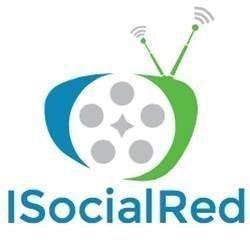 ISOCIAL RED