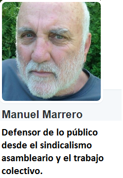 manolo marrero reseña