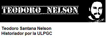 TEODORO NELSON RESEÑA