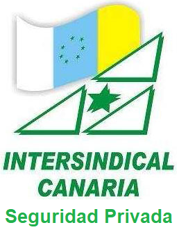 INTERSINDICAL CANARIA SEGURIDAD PRIVADA