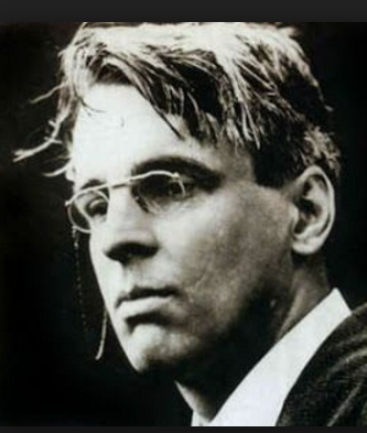 william butle yeats