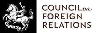 COUNCIL FOREIGN RELATIONS