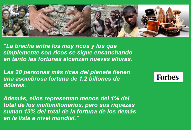 FRASE FORBES