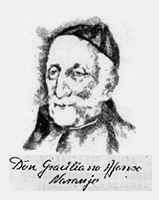 GRACILIANO AFONSO