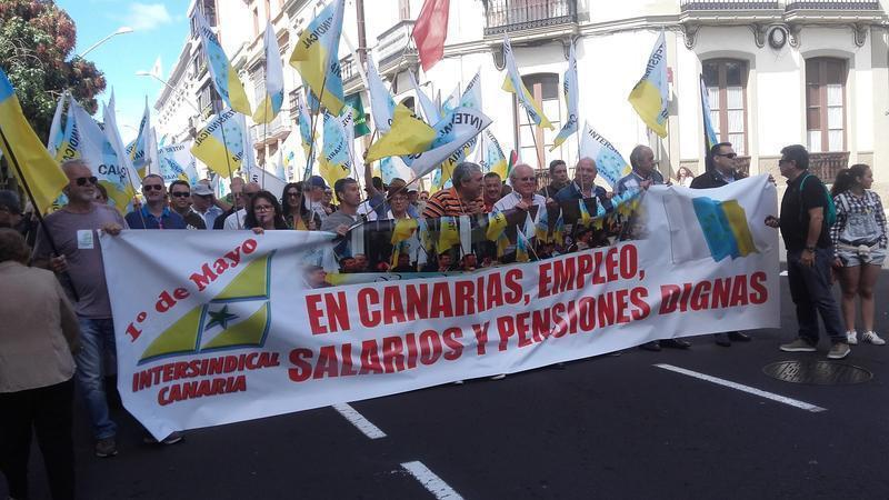 INTERSINDICAL 1 MAYO SCTF