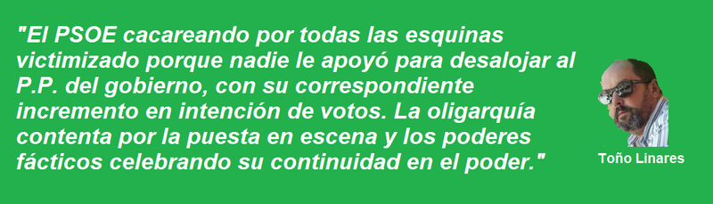 FRASE LINARES