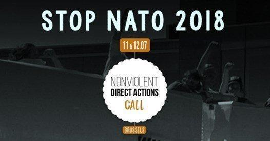 stop nato bruselas jul 18