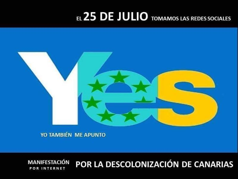 yes canarias