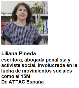 liliana pineda reseña