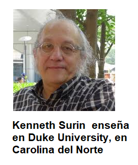 kenneth surin reseña