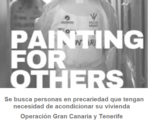 painting for others