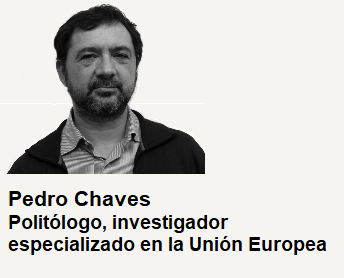 PEDRO CHAVES RESEÑA