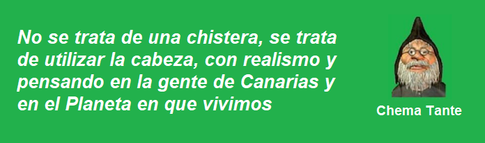 FRASE TANTE CHISTERA