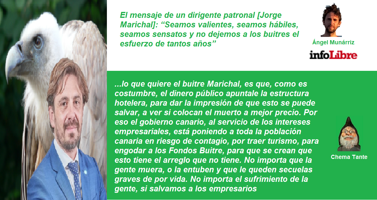 FRASE MARICHAL BUITRES