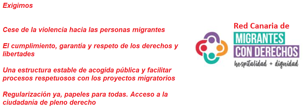 FRASE RED MIGRANTES