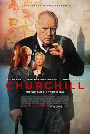 pelicula churchill